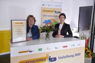 © GKV Selbsthilfeförderung NRW