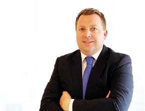 CEO Dominik Bettin, Foto auric