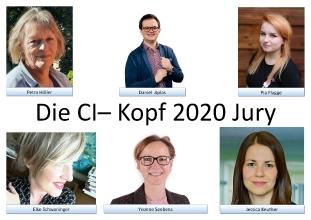 CI Kopf Jury 2020