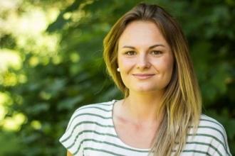 Isabelle Wientzek (Foto: Schaarschmidt)