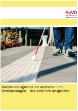 Nachteilsausgleiche für Menschen mit Behinderungen- SoVD-Bundesverband