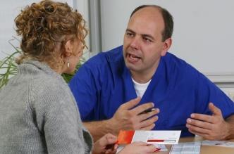 Patientenkommunikation  UW/H