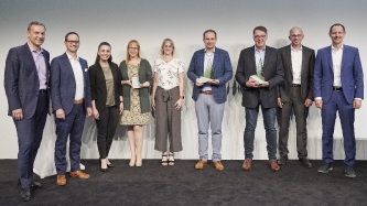 Phonak verleiht zum 5. Mal Future Hearing Award Foto: Phonak
