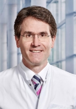Professor Thomas Hoffmann leitet die 103. Jahrestagung der Vereinigung Südwestdeutscher Hals-Nasen-O ... Foto: Universitätsklinikum Ulm