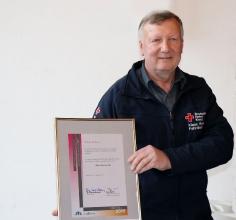 Stefan Haacke Preis - Foto: Peter Hölterhoff