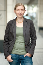 Corinna Rüffer, MdB. Fotograf: Marco Piecuch.