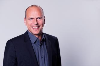 Bildunterschrift: Übernimmt zum 1. September die Geschäftsführung der GN Hearing GmbH – Jochen Meuser (Foto: GN Hearing).
