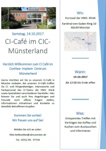 cic münster flyer