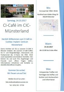 cic münster flyer
