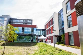 Cochlea Implant Centrum Freiburg, Universitätsklinikum Freiburg Britt Schilling / Universitätsklinikum Freiburg