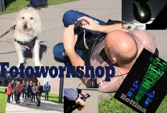 Foto Workshop Teil 2