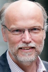 Hörforscher Prof. Dr. Dr. Birger Kollmeier. Foto: Universität Oldenburg