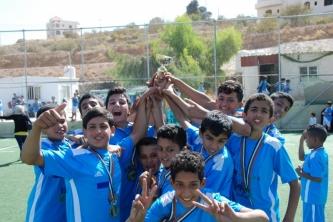 Holy Land Institute for Deaf and Deafblind Children (HLID)