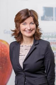 hsg-Logopädie-Professorin Dr. Kerstin Bilda startete Anfang Februar 2018 ein neues Forschungsprojekt ... Foto: hsg/Volker Wiciok