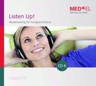 Listen Up - Med El