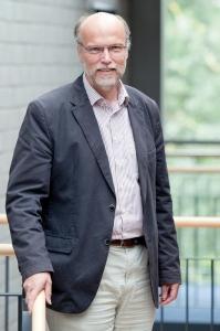 Prof. Dr. Dr. Birger Kollmeier, Oldenburger Hörforscher und Leiter des Exzellenzclusters Hearing4all