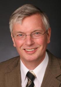 Prof. Dr. Eckart Altenmüller, Direktor des Instituts für Musikphysiologie und Musikermedizin HMTMH