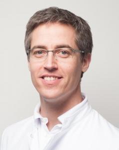 Prof. Marcus Neudert