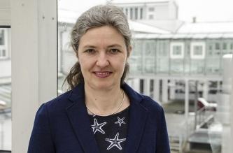 Prof. Sabine Fries lehrt als Deutschlands erste gehörlose Professorin ab dem Sommersemester an der Hochschule Landshut