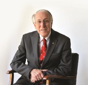 Professor Graeme Clark _1