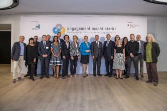 Bild:Bundesnetzwerk Bürgerschaftliches Engagement/BBE / Kerstin Müller