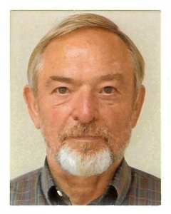 Lektor Hans-Jürgen Thomas