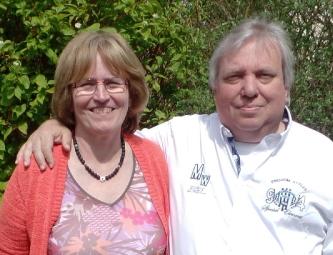 Marion und Peter