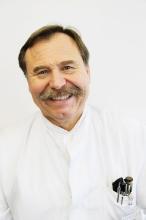 Prof. Dr. Armin Laubert - Foto: CIC Südwestfalen