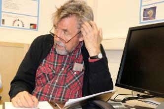 Die Redaktion zu Besuch in der Uni Göttingen_14