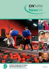 CIV NRW News 1/2020