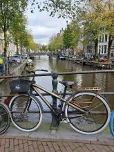 DOA NRW in Amsterdam