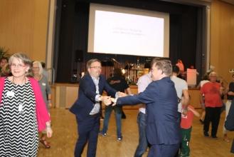 Der CIV NRW gratuliert dem CIV BaWü_174