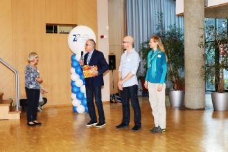 Der CIV NRW gratuliert dem CIV BaWü_188