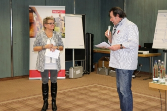 Med-El Workshop in Rotenburg a.d. Fulda, 25/26.01.19_12