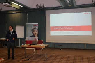 Med-El Workshop in Rotenburg a.d. Fulda, 25/26.01.19_13
