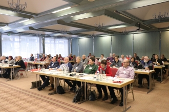 Med-El Workshop in Rotenburg a.d. Fulda, 25/26.01.19_14