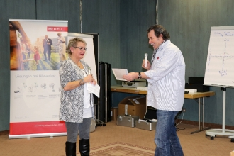 Med-El Workshop in Rotenburg a.d. Fulda, 25/26.01.19_15
