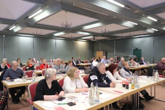 Med-El Workshop in Rotenburg a.d. Fulda, 25/26.01.19_20