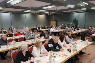 Med-El Workshop in Rotenburg a.d. Fulda, 25/26.01.19_21
