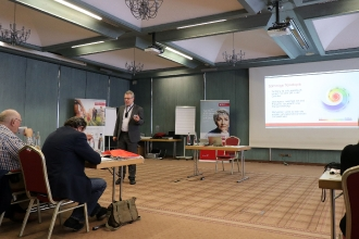 Med-El Workshop in Rotenburg a.d. Fulda, 25/26.01.19_29