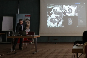 Med-El Workshop in Rotenburg a.d. Fulda, 25/26.01.19_30