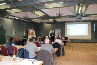 Med-El Workshop in Rotenburg a.d. Fulda, 25/26.01.19_35