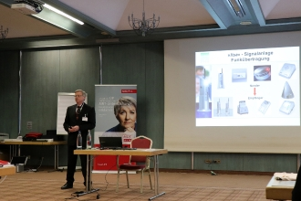 Med-El Workshop in Rotenburg a.d. Fulda, 25/26.01.19_4