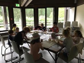 Eltern Kind seminar des CIV NRW