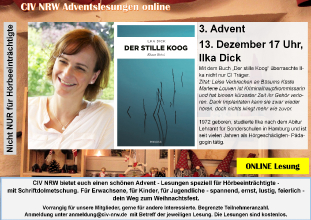 adventslesung 3