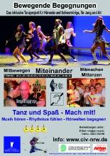 Tanzprojekt des CIV NRW_1