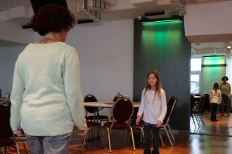 Inklusives Tanzprojekt Termin 1_19